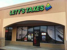 Letys Taxes  Urbana Illinois