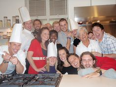 Italian Cooking Lessons in 2008 by mashmarketing.com, via Flickr