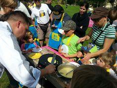 Piccoli Cuochi crescono...Minimasterchef con lo Chef Martino!!