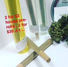 We have house pre-rolls✨ Don't miss out on this great deal💸  #cannabis #420 #ganja #weed #instaweed #cannabiscommunity #chula #vista #stonernation #potent #wake #bake #girlswhosmokeweed #highsociety #highlife #potent #takeahit #mood #earlybird #earlymornings #keeponerolled #smokeone #blazeit #indica #collective#budtender #rollone #blunts