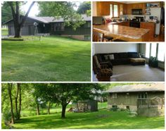 Check out this NEW LISTING located in Sauk Rapids!  Love where you live in this classic rambler on a mature lot. Full walk out to privacy and beautiful landscaped yard. Home has spacious living spaces, 4 large bedrooms, an updated kitchen, new flooring  fresh paint throughout with 2,100+ square feet.