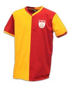 Galatasaray Classic Metin Oktay Jersey