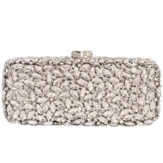 Digabi Bling Sequins Purses Rectangle Shape Luxury women Crystal Evening Clutch Bags >>> You can get more details here