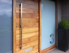 idea for front door