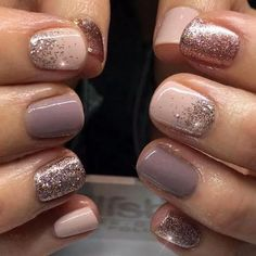 """Winter Nail Art Design 2018 Ideas Designer nails can really make you look fashionable and chic. Nail art is one way to make your nails look …""""},""""did_its"""":[],""""debug_info_html"""":null,""""grid_description"""":""""Stunning Winter Nail Art Design 2018 Ideas Trendy Nails, Cute Nails, Manicure For Short Nails, Simple Gel Nails, Fall Manicure, Short Gel Nails, Nagel Blog, Winter Nail Art, Nail Ideas For Winter"""