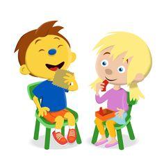 Activiteitenkaart Pompom, uitgv. Zwijsen. Tweety, Princess Peach, Pikachu, School, Google, Fictional Characters, Fruit, Pom Poms, Early Education