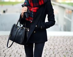 Fall Accessory Trends! Shoes, Bags and Baubles!