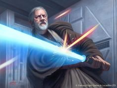 This is a card for Fantasy Flight Games. Star Wars. Huion H610 Pro PS CS6