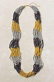 Uniform Bits Necklace
