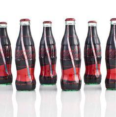 Uniqlo X Coca-Cola