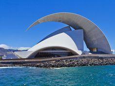 Luz y sombra del arquitecto Santiago Calatrava - Noticias de Arquitectura - Buscador de Arquitectura