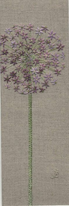Wonderful Ribbon Embroidery Flowers by Hand Ideas. Enchanting Ribbon Embroidery Flowers by Hand Ideas. Embroidery Designs, Hand Embroidery Stitches, Silk Ribbon Embroidery, Crewel Embroidery, Cross Stitch Embroidery, Machine Embroidery, Flower Embroidery, Embroidery Supplies, Embroidered Silk