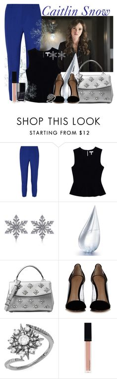 """""""Caitlin Snow 