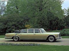 Mercedes-Benz 600 - W100 - 1963-1981 | Flickr - Photo Sharing!