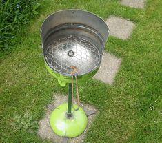 barbecue bouteille de gaz hélium