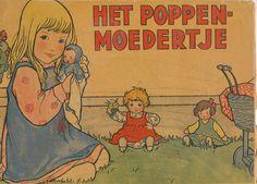 poppenmoedertje cover by janwillemsen, via Flickr