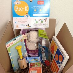 Bluum March 2014 http://subscriptions4fun.blogspot.com/2013/08/bluum-toddler-and-mommy-box.html