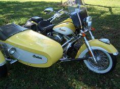 Great Sidecar