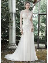 Maggie Sottero Schönste Moderne Brautkleider - Style Sundance 5MN711