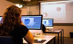 3D Producer opleiding