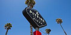 Pit Fire Artisan Pizza ~ LA/Culver City