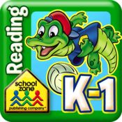Reading Readiness On-Track software guides kindergarteners and first graders through games and activities that introduce and reinforce important language & reading readiness concepts. | LearnBIG