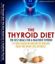 Your Thyroid Diet - What to Eat and What to Avoid - Dot Com Women #Exerciseandyourthyroid