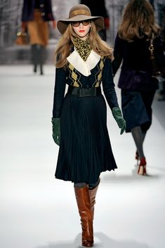 Milly Fall 2011 Ready-to-Wear Collection Photos - Vogue