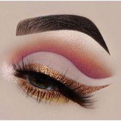 • #makeup #makeupgoals #makeupartist - credits to the artist