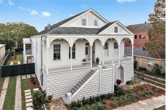 SOLD! 822 N. Alexander Street, New Orleans, LA $1,695,000 Buyer's Agent, New Orleans Real Estate