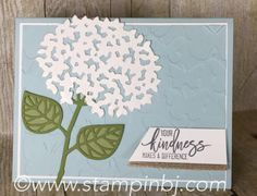 Thoughtful Branches, Watercolor Wash, Stampin' Up!, BJ Peters, #thoughtfulbranches, #watercolorwash,…