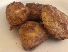 Cinnamon Sugar Bites (Just 4 Ingredients) – Ruthy's Hangout