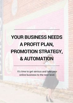 Your online business