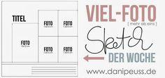 17.10. Viel-Foto #dpSketchDerWoche von www.danipeuss.de | jeden Donnerstag neu