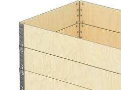 Materials Plywood