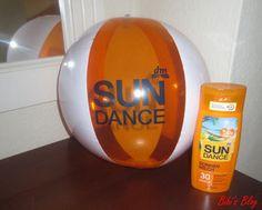 SUNDANCE - Sommerneuheiten Sonnenmilch