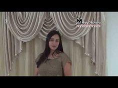 Cómo Hacer una Cenefa con Chorrera Incorporada, por Yuruanni Bravo