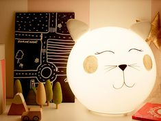 DIY Kitty lamp / FADO IKEA hack   SIRLIG HERLIGHEDER