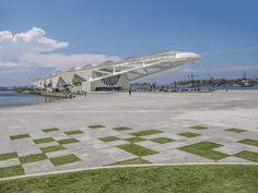 https://flic.kr/p/ErDyEF   Museu do Amanhã   Na Praça Mauá.  Centro da Cidade, Rio de Janeiro, Brasil.  _______________________________________________  Museum of Tomorrow  At Mauá Square.  Downtown, Rio de Janeiro, Brazil. Have a great week ahead!  _______________________________________________  Buy my photos at / Compre minhas fotos na Getty Images  To direct contact me / Para me contactar diretamente: lmsmartins@msn.com.