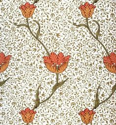william morris images