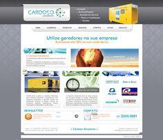 Cardoso Geradores