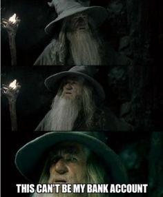 How I usually feel