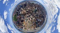 Le foto a 360° gradi arrivano su Facebook: come scattarle e vederle