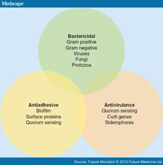 Honey: A Sweet Solution to Antimicrobial Resistance?: Honey Has Broad-spectrum in vitro Antibacterial Activity