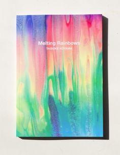 Melting Rainbows by Taisue Koyama in Covers
