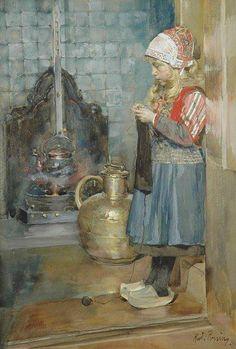 Rudolf Possin (1861 — 1933, Germany)