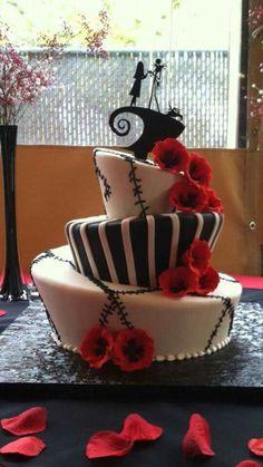 Dream cake