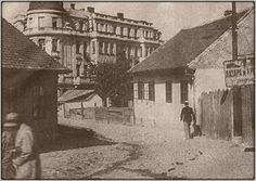 Skadarska, 1930