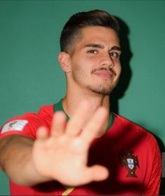 andre #andresilva #AS9 #forza #andrè #worldcup2018 #acmilan #milanista #cute #rossoneri #forzaacmilan #silva #russia #portugal #portugues