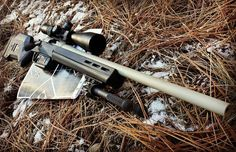 Northwest Action Works has just released their entry-level precision package, the PMR Tactical 6.5 Creedmoor. (NORTHWEST ACTION WORKS)